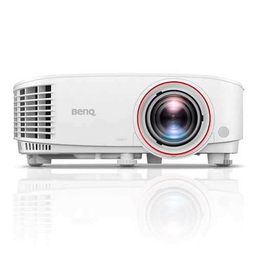 BenQ DLP Projector TH671ST [DLP フルHD超短焦点プロジェクター]