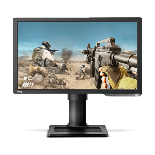 BenQ LCD XL2411P [ZOWIEシリーズ ゲーミングモニター (24インチ/フルHD)]
