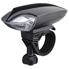 ジェントス BL-B02 [LEDバイクライト B02 70lm]