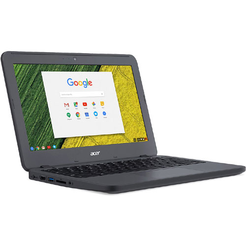エイサー Chromebook 11 N7 [C731-F12M (Cel N3060/Chrome/グレイ)]