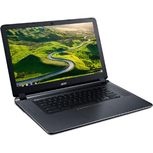 エイサー Chromebook 15 [CB3-532-F14N (Cel N3060/Chrome/グレイ)]