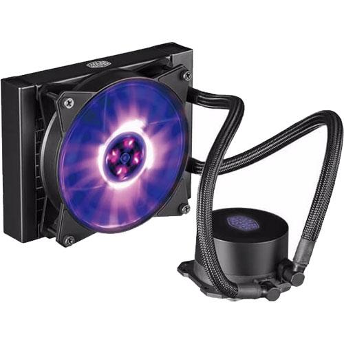 MLW-D12M-A20PC-R1 [一体型水冷CPUクーラー MasterLiquid ML120L RGB]