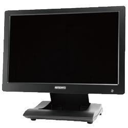 エーディテクノ LCD1015HDS [HDBaseT受信機内蔵10.1型 業務用液晶ディスプレイ]