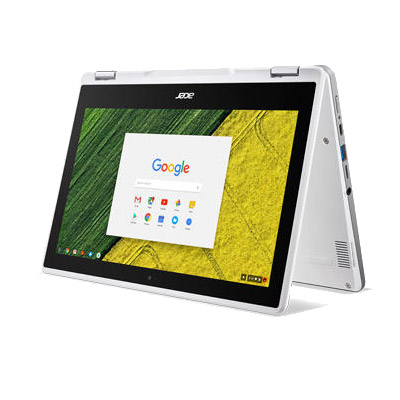 エイサー Chromebook Spin 11 [CP511-1H-F14N (Chrome/Cel/eMMC/2カメ/ホワイト)]