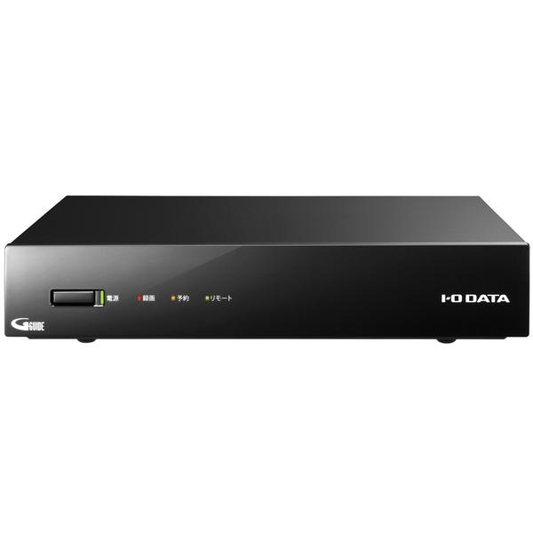 アイオーデータ HVTR-T3HDT HVTR-T3HD1T [3番組同時録画対応HDDレコーダー 1TB]