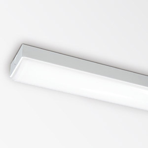 エレコム ECL-BL20T-2N [LEDベースライト/トラフ/2200lm/14.5W/5000K]