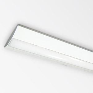エレコム ECL-BL20V15-1N [LEDベースライト/逆富士W150/1050lm/7.3W/5000K]