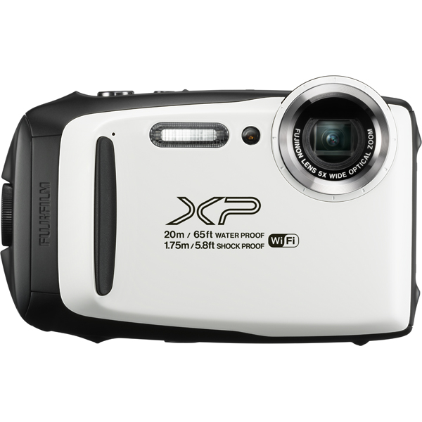 FX-XP130WH [FinePix XP130 ホワイト]
