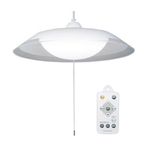 アイリスオーヤマ LEDペンダントライト PLC8DL-P2 [洋風ペンダントライト 8畳調色]
