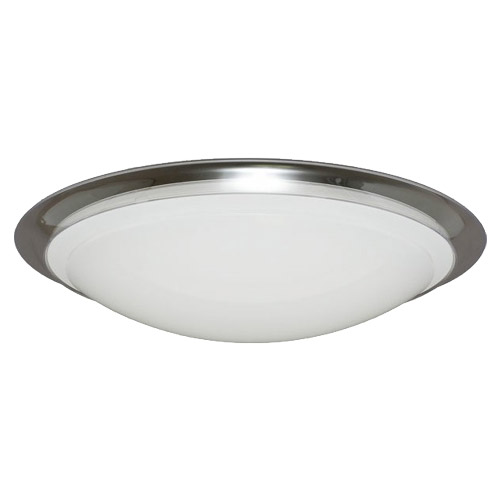 アイリスオーヤマ CL8D-FRM [LEDシーリングライト メタルサーキット デザイン 8畳調光]