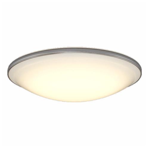 アイリスオーヤマ CL8DL-PM [LEDシーリングライト メタルサーキット デザインリング 8畳調色]