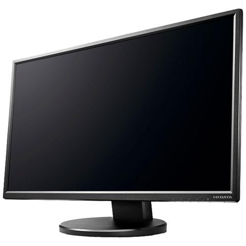 アイオーデータ LCD-MF245ED-F LCD-MF245EDB-F [5年保証 フリースタイルスタンド23.8型ディスプレイ ブラック]