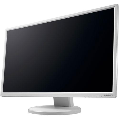 アイオーデータ LCD-MF245ED-F LCD-MF245EDW-F [5年保証 フリースタイルスタンド23.8型ディスプレイ ホワイト]