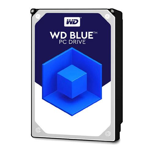 ウエスタンデジタル WD5000AZLX [WD Blue (500GB 3.5インチ SATA 6G 7200rpm 32MB)]