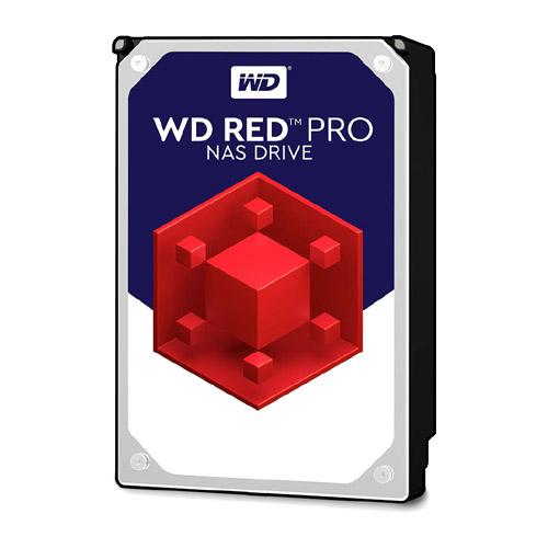 ウエスタンデジタル WD2002FFSX [WD Red Pro(2TB 3.5インチ SATA 6G 7200rpm 64MB)]