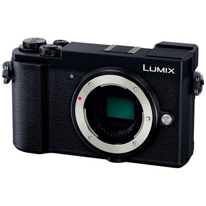 パナソニック LUMIX(ルミックス) DC-GX7MK3-K [デジタル一眼カメラルミックスボディ (ブラック)]