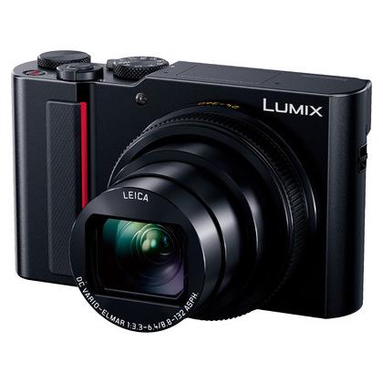 パナソニック LUMIX(ルミックス) DC-TX2-K [デジタルカメラルミックス (ブラック)]