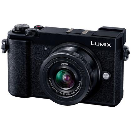 パナソニック LUMIX(ルミックス) DC-GX7MK3K-K [デジタル一眼カメラルミックスレンズキット (ブラック)]