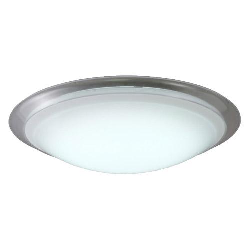 アイリスオーヤマ CL8N-MFE [LEDシーリングライト メタル  高効率 8畳]