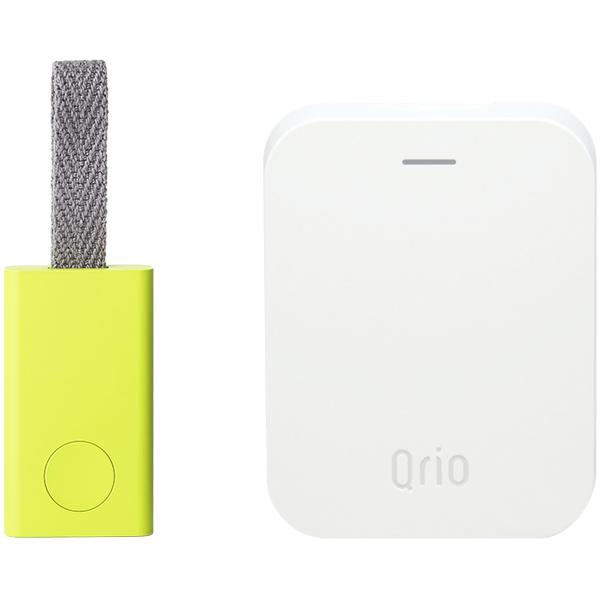 Qrio Q-TK1-LY [Qrio ただいまキット イエロー]