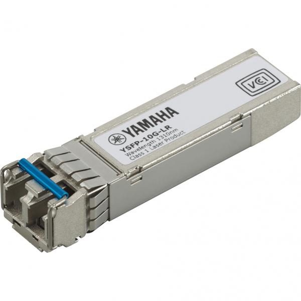 ヤマハ SWX YSFP-10G-LR [SFP+モジュール]