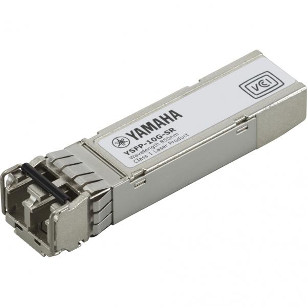 ヤマハ SWX YSFP-10G-SR [SFP+モジュール]