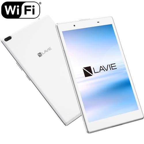 NEC PC-TE508HAW [LAVIE Tab E Android - TE508/HAW ホワイト]