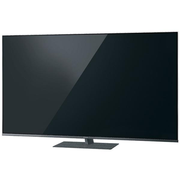VIERA(ビエラ) TH-65FX800 [65V型地上・BS・110度CSデジタル液晶テレビ]