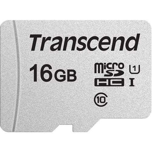 TS16GUSD300S [16GB microSDHC 300S Class 10、UHS-I U1 対応]