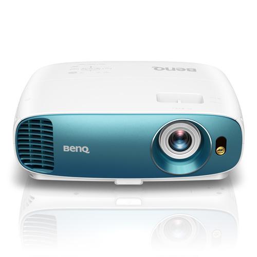 BenQ DLP Projector TK800 [DLP 4K(UHD) ホームシネマプロジェクター]