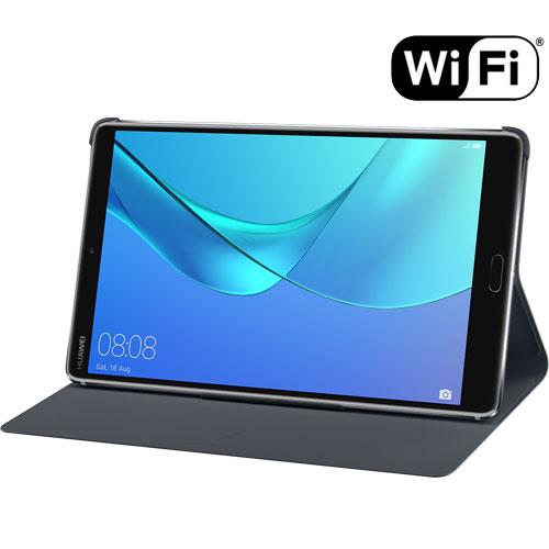 ファーウェイ(Huawei) M58/SHT-W09/Gray/32G [MediaPad M5 8/SHT-W09/WiFi/Gray/32G/53010BTK]