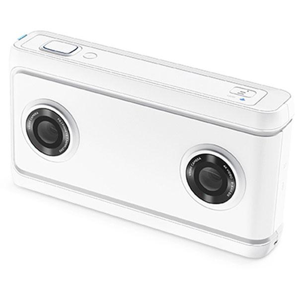 レノボ・ジャパン ZA3A0011JP [Mirage Camera with Daydream]