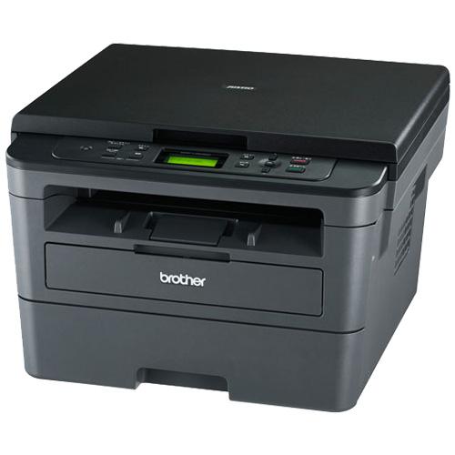 ブラザー JUSTIO DCP-L2535D [A4モノクロレーザー複合機/34PPM/両面印刷]