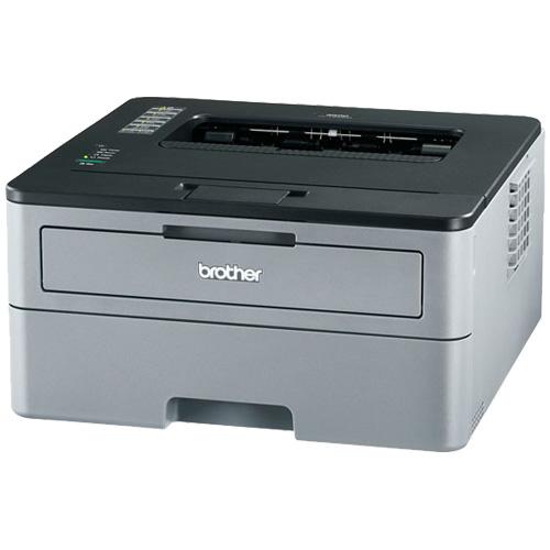 ブラザー JUSTIO HL-L2330D [A4モノクロレーザープリンター/30PPM/両面印刷]
