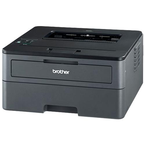 ブラザー JUSTIO HL-L2370DN [A4モノクロレーザープリンター/34PPM/両面印刷/LAN]