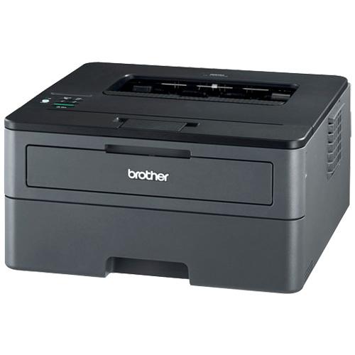 ブラザー JUSTIO HL-L2375DW [A4モノクロレーザープリンター/34PPM/両面/LAN]