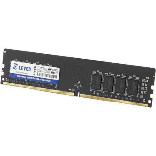 J&A Information JR4U2400172408-16M [16GB LEVEN Desktop DDR4 2400 (PC4-19200) U-DIMM 288PIN]
