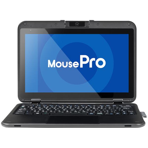 マウスコンピューター 1805MPro-P116AL [11.6型 LTE対応 2in1タブレット MousePro-P116A]