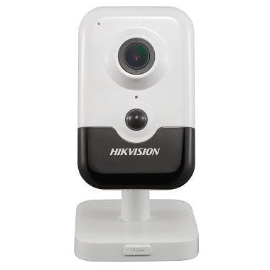 HikVision ネットワークカメラ DS-2CD2425FWD-I [2MP IR付キューブ型IPカメラ]