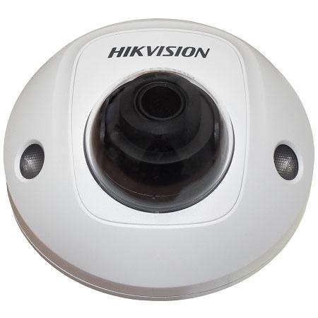 HikVision ネットワークカメラ DS-2CD2525FWD-IS [2MP IR付ミニドーム型IPカメラ(屋外、屋内用)]