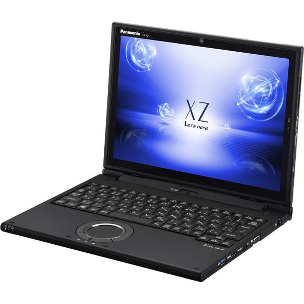 パナソニック CF-XZ62FKQR [Let's note XZ6 店(i5/10P/BK/LTE)]