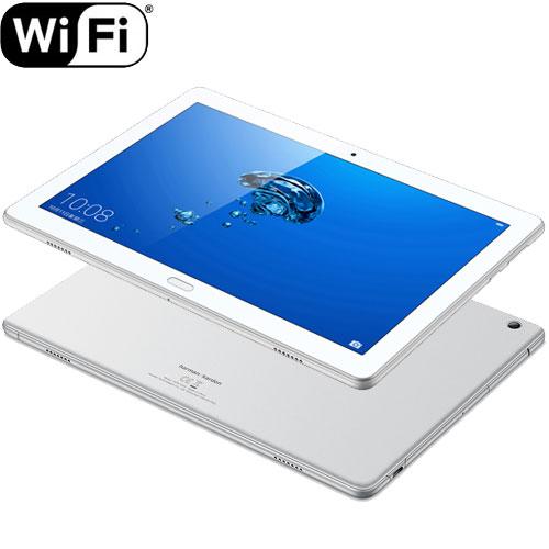 ファーウェイ(Huawei) ★台数限定★32GBマイクロSDプレゼント★ [MediaPad M3 lite 10 wp/Wi-Fi/Silver/53010ASJ]