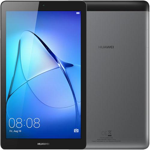 ファーウェイ(Huawei) ★32GBマイクロSDプレゼント★MediaPad T3 7/BG02-W09A [MediaPad T3 7(WiFi)]