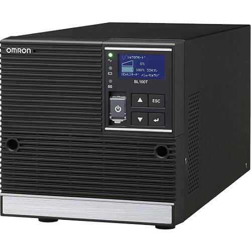 オムロン BL100T [UPS ラインインタラクティブ/1000VA/900W/据置型]
