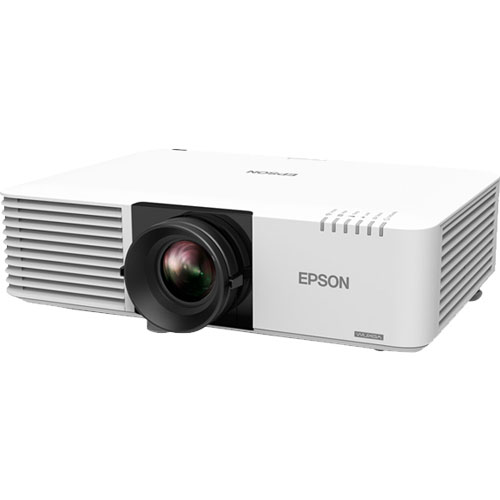 エプソン EB-L400U [ビジネスプロジェクター/レーザー/4500lm/WUXGA]
