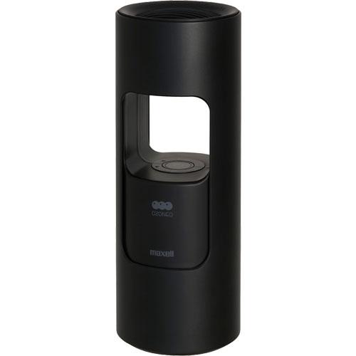 日立マクセル MXAP-AR201BK [低濃度オゾン除菌消臭器「オゾネオ」 ブラック]