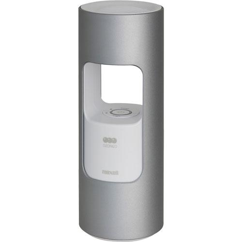 日立マクセル MXAP-AR201SL [低濃度オゾン除菌消臭器「オゾネオ」 シルバー]