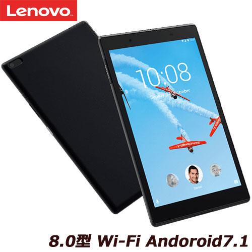 レノボ・ジャパン Lenovo TAB ZA2D0085JP [TAB4 8(MSM8917/2/16/And7/8/LTE)]
