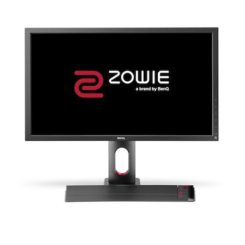 BenQ LCD XL2720 [ZOWIEシリーズ ゲーミングモニター (27インチ/FHD)]