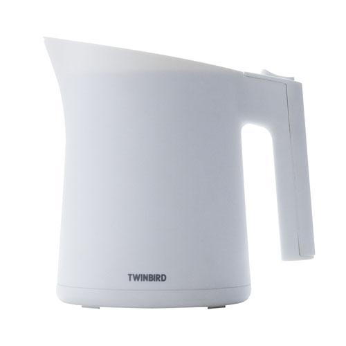 ツインバード TP-D483W